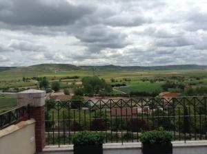 La Posada View