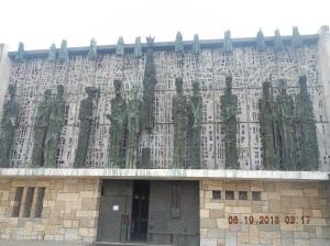 Iglesia La Virgen del Camino
