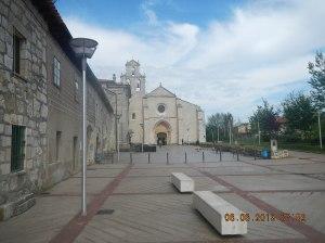 Monestario de San Juan de Ortega