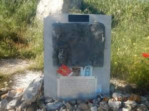 Manuel Perez Lopez, 1964 - 2008, RIP