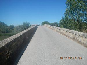 Puente de Itero de Castillo