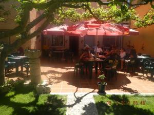 Albergue En El Camino - Bar Area