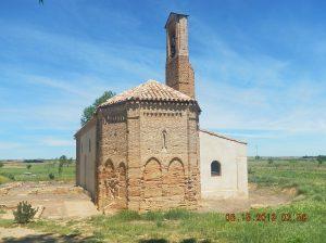 Ermita Virgen del Puente