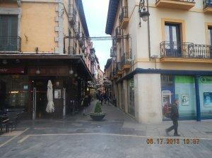 Calle Rúa