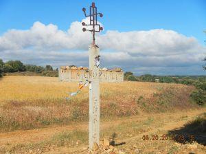 Cruz del Valle