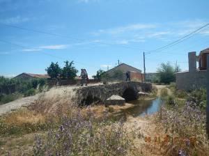 Puente de La Moldería