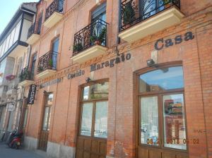 The restaurante where we ate