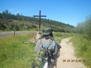 Chris moving ahead