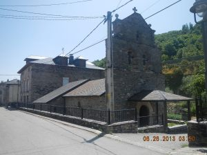 La iglesia de San Juan