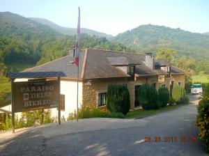 The Albergue del Bierzo