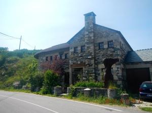 Our Casa Rural
