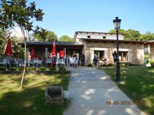 Casa Barbadelo